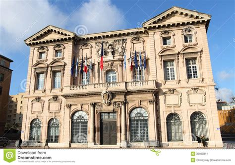 french architecture marseille old town editorial photo image 33980811