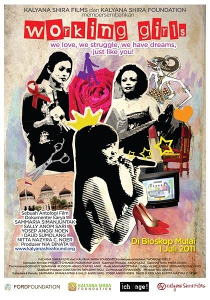 film dokumenter nu ngomongin film indonesia working girls 2011
