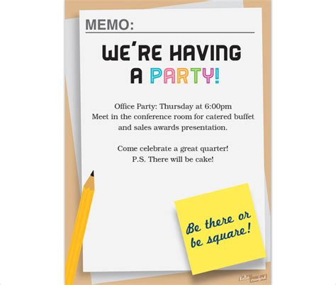 party invitation templates free premium templates