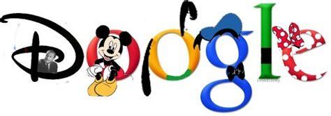 Future Headline: Disney and Google Partner to Buy 100 Auto