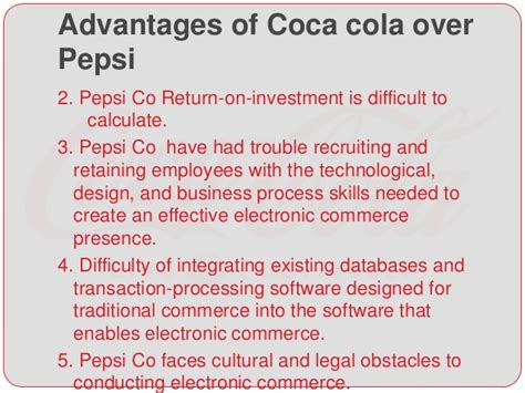 layout strategy of coca cola coca cola e commerce