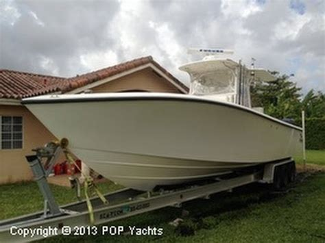 34 yellowfin miami boat show unavailable used 2006 yellowfin 34 offshore in mexico