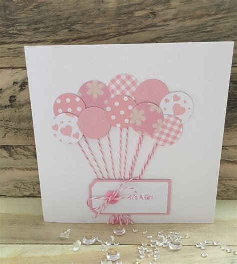 Handmade New Baby Cards - handmade new baby card new baby new baby by butterflyboxcards
