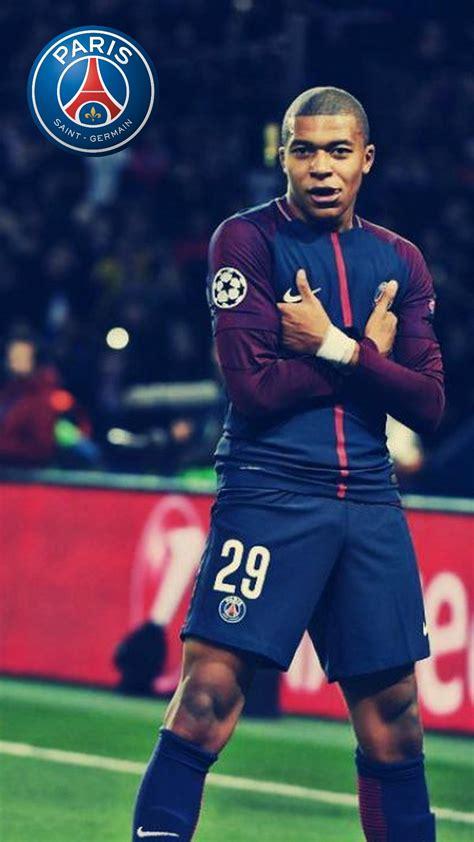 kylian mbappe hd images iphone wallpaper hd kylian mbappe psg 2019 football