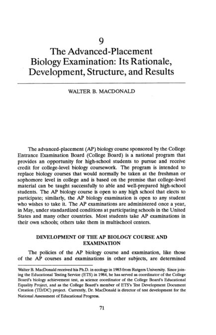 Ap Bio 1990 Essay Answers by Ap Biology 1989 Essay Standards Persepolisthesis Web Fc2