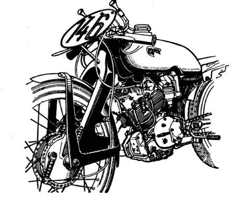 Motorrad Anmelden S W by S W Fotos Rennfox 3 Galerie Www Classic Motorrad De