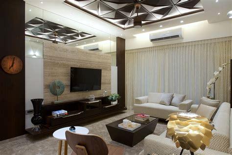 bhk apartment interiors  yari road amit shastri