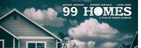 99 homes assista o primeiro trailer do novo filme de