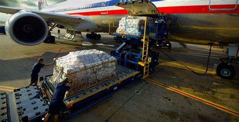 air freight american general logistics