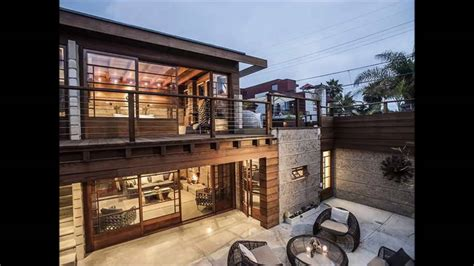 marvelous industrial house plans 9 modern industrial exposed brick walls steal the show in this modern