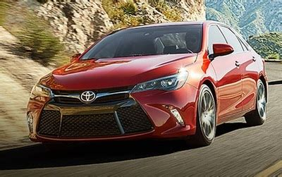 2016 toyota camry xle review by john heilig +video