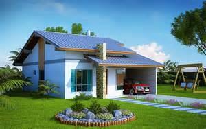 Projetos De Casas Projetos De Casas Modernas E Pequenas Gr 225 Tis Closet