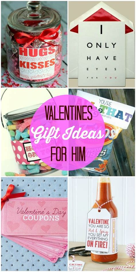 valentines day treats for him 30 s gift ideas for him a roundup of