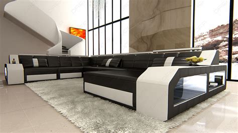 Black And White Modern Living Room Furniture Cool Designs With Black And White Living Room For Home