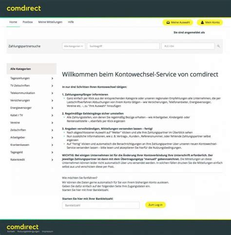 comdirect bank quickborn blz comdirect bank pers 246 nlicher bereich was sind etf fonds
