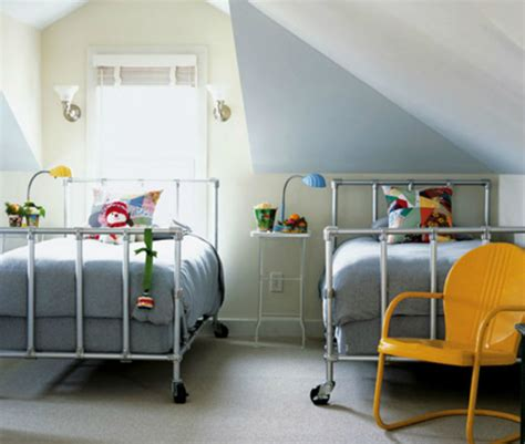 make your own industrial beds to rev your bedroom the make your own industrial beds to rev your bedroom the