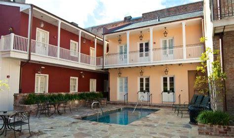 Comfort Inn New Orleans Quarter by Market Inn Updated 2017 Reviews Photos Price