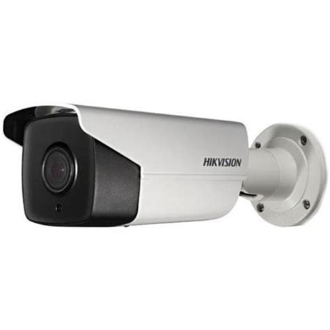hikvision 6mp smart ip outdoor bullet camera with 2.8 12mm