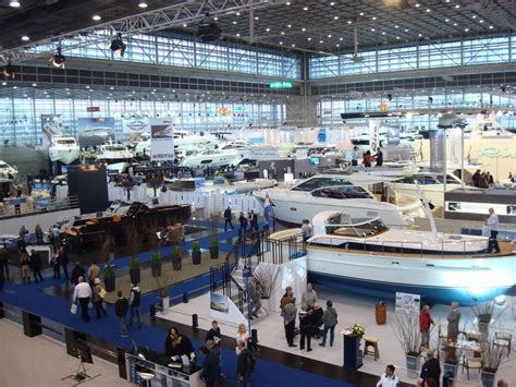 dusseldorf boat show updates on the 44th annual dusseldorf boat show 2013