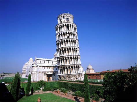 Menara Pisa wallpaper pisa tower