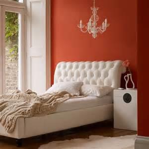 Orange Bedroom Decor Orange Wall Bedroom Decorations Picsdecor Com