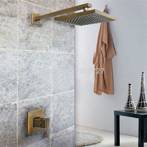 bathroom and shower direct factory direct 100 lead free all copper bath tub mixer tap antique bathroom shower