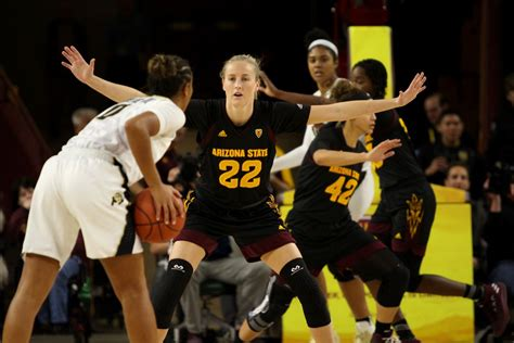 house of sparky asu wbb sun devils rout washington state 77 51 house of sparky