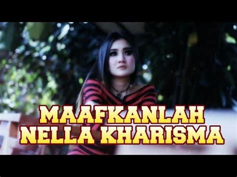 download mp3 nella kharisma ngelali nella kharisma maafkanlah mp3 download stafaband
