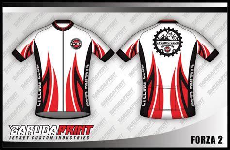 desain baju racing online koleksi desain jersey sepeda gowes 03 garuda print page