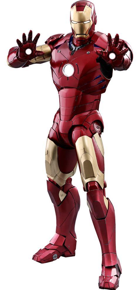 iron man scale figure mark suit forbiddenplanet