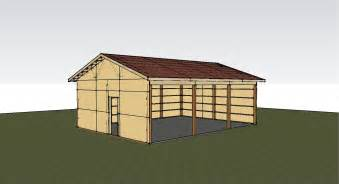 30x40 pole barn cost house plan step by step diy woodworking project cool pole