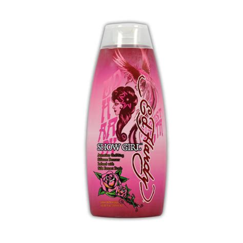 tanning bed lotion ed hardy show girl hot indoor tanning lotion accelerator