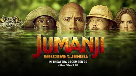 what is on at the movies jumanji welcome to the jungle by dwayne johnson closed jumanji advance screening giveaway zay zay com