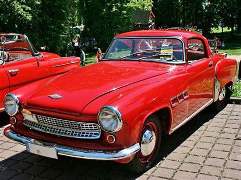 Wartburg Sport Auto by 66 Best Wartburg Images On Pinterest Antique Cars Cars