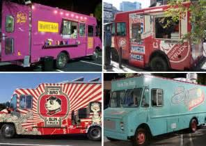 Food Truck From Loncheras To Lobsta Food Trucks Cultural