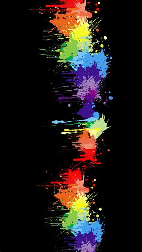 wallpaper iphone 5 rainbow wallpapershdview com hd wallpapers rainbow colors for