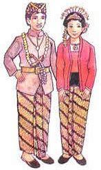 Nama Baju Adat Sunda motivasi dan inspirasi rumah adat pakaian adat dan alat musik tradisional jawa barat
