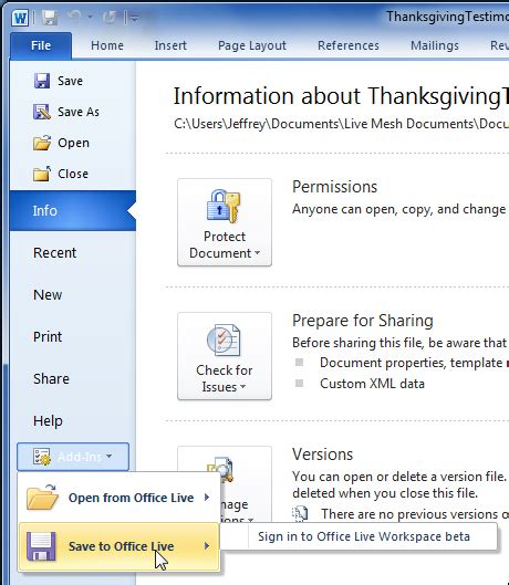 registro 2009 upload share and discover content on quick glance at microsoft office 2010 beta never too old