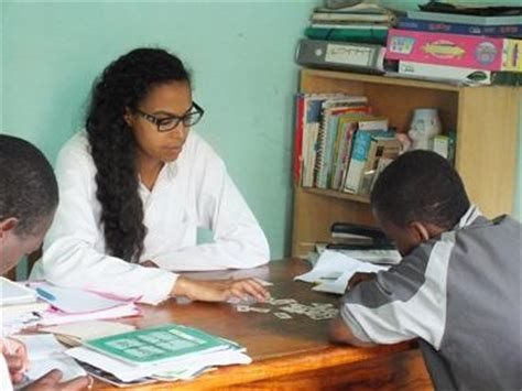 therapy internships speech therapy internships in togo projects abroad