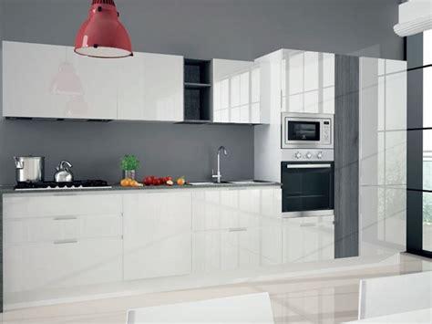 cucine astra cucina astra cucine combi laccata moderna laccato lucido