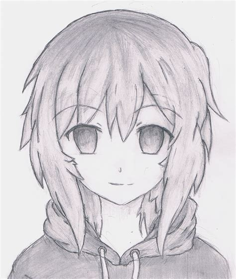 Anime Drawer by Drawing Myself Anime Style By Regexx On Deviantart