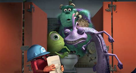 monsters inc bathroom scene image monsters inc disneyscreencaps com 4717 jpg