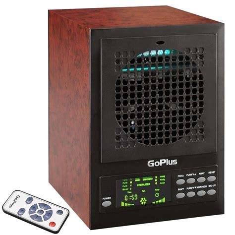 air purifier uv c remote ozone generator ionizer ozonator