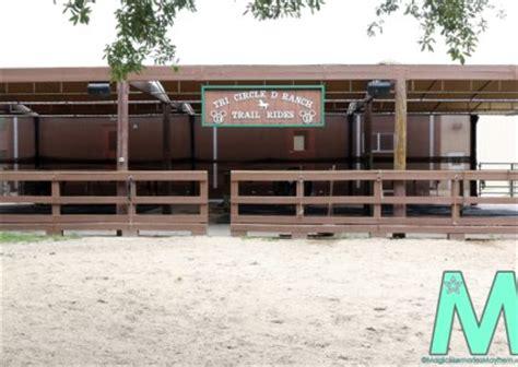 disney's fort wilderness resort & campground magic