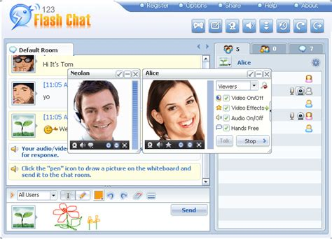 multi room live chat 3 01 download e107 chat plugin for 123 flash chat freeware version 0 7