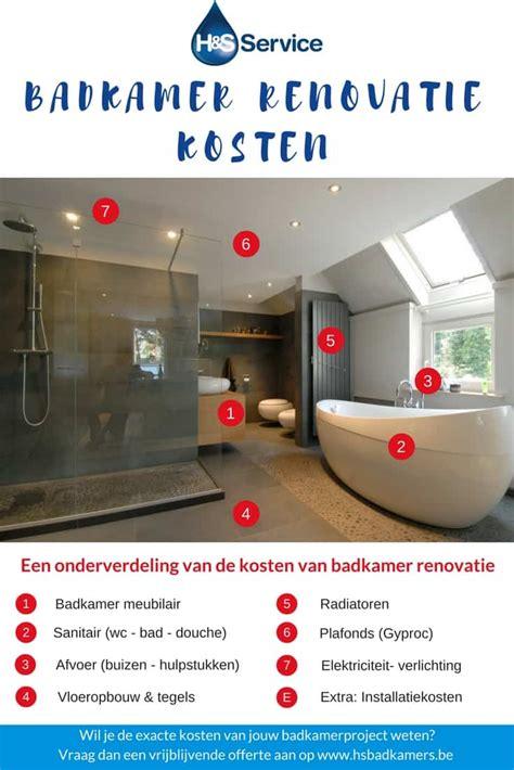 renovatie badkamer limburg hoe duur is het renoveren van een badkamer