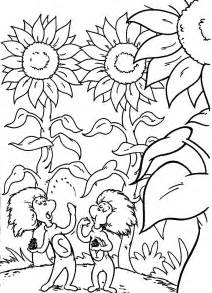 Dr Seuss Coloring Pages  GetColoringPagescom sketch template