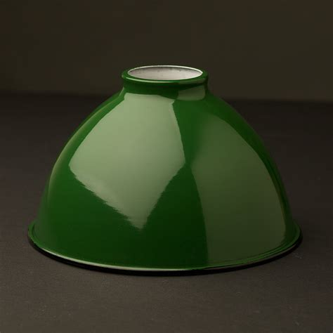 7 Inch L Shades by Green 7 Inch Dome Light Shade