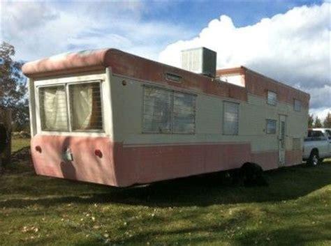 1956 stuart decker vintage cer trailers