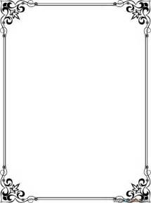 Decorative Page Borders by Decorative Page Borders Decorative Corner Borders Read